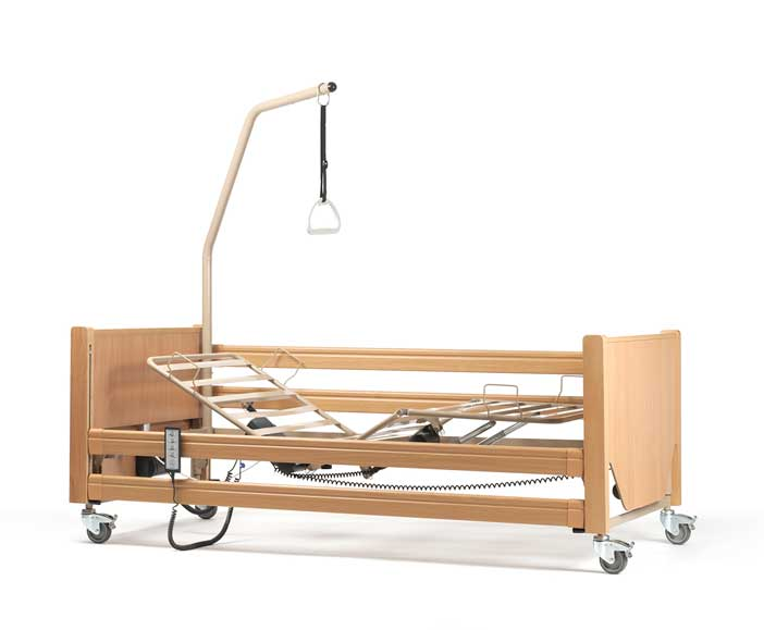 Venta y Alquiler de Camas Ortopédicas
