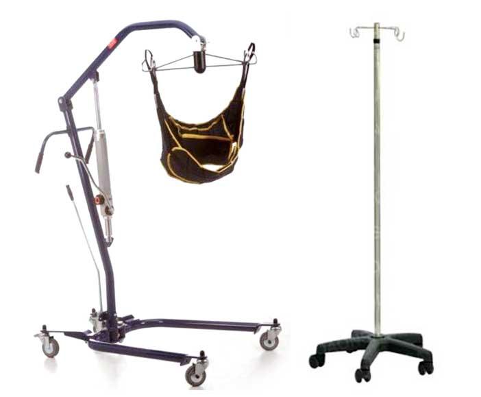 Productos Ortopédicos Hospitalarios