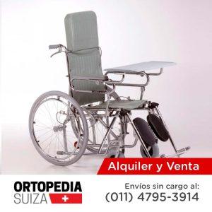 De Sillas Venta Suiza Alquiler RuedasOrtopedia Y qL3jA54R