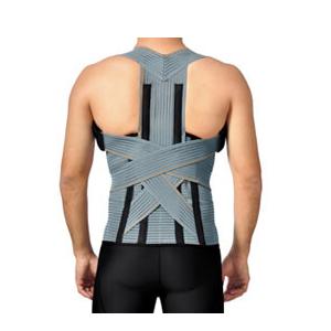 Espaldera Inmovilizadora para hombro y espalda